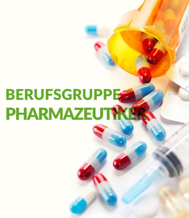 BERUFSGRUPPE-PHARMAZEUTIKER-Schulungen-ECM-Kurse